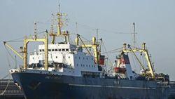 """Сенегал оштрафует владельца судна """"Олег Найденов"""" на 600 тысяч евро"""