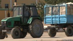 Начальник ГАИ Пахтаабада стал очередной жертвой хлопкового сезона в Узбекистане