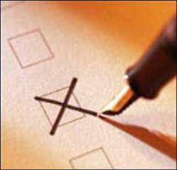 Обнародованы первые рейтинги после сдачи кандидатами документов в ЦИК