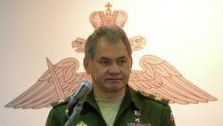 Шойгу попросил освободить командующего ВМС Украины Гайдука
