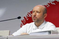 Турчинов не видит причин для федерализации Украины