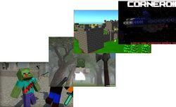 Онлайн игры: названы самые популярные стратегии в Интернете - Minecraft и The forest