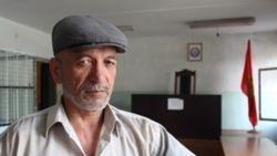 В Оше похоронили правозащитника Равшана Гапирова
