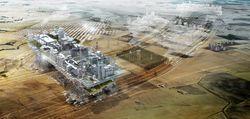 Недвижимость Испании: города будущего поставят на колеса