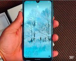 В Украине стартовали продажи Huawei Y7 2019: что и почем