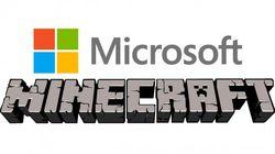 Студия-разработчик Minecraft станет собственностью Microsoft