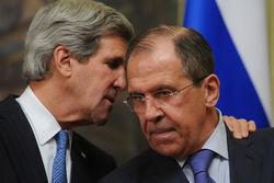 Великобритания недовольна итогами переговоров Керри с Лавровым
