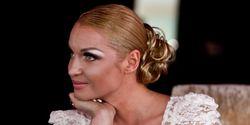 Волочкова намекнула на предстоящую свадьбу, разместив в соцсетях фото наряда