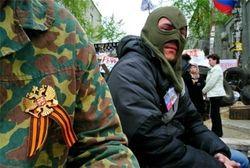 Террористы начали воевать за выход к Азовскому морю