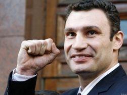 Планы нового мэра Киева Виталия Кличко