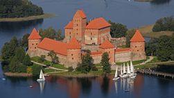 Литва пока не примет беженцев из Украины
