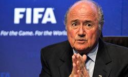 Блаттер решил уйти с поста президента ФИФА