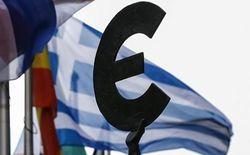 50 тысяч евро перенесли дефолт Греции на один день