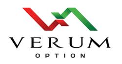 Verum Option: для финансового успеха достаточно 5 долларов