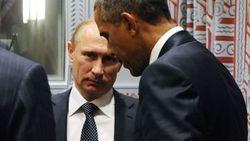 Интервенция Путина в Сирию как устаревшая политика великих держав