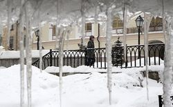 Bloomberg назвал экономику РФ одной из худших в мире в наступившем году