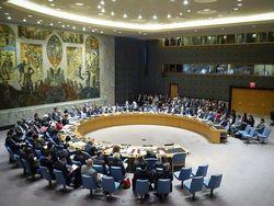 Египет заявляет, что не блокировал резолюцию Совбеза ООН по Турции