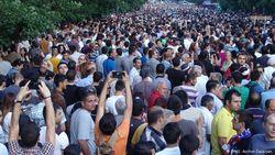 В Армении возможно новое восстание из-за сильного напряжения – эксперт