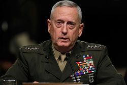 Трамп хочет видеть Маттиса главой Пентагона, но для этого надо изменить закон