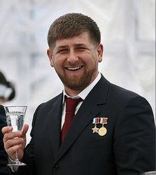 Аудитория Кадырова в соцсетях ВКонтакте, Одноклассники и Instagram бьет рекорды среди политиков