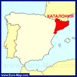 В Каталонии подписан закон о референдуме на 9 ноября