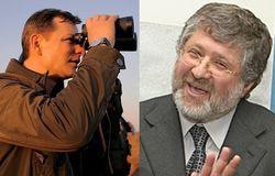Губарев обещает за Коломойского миллион долларов, за Ляшко – полмиллиона