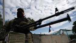 Террористы используют в Донбассе тактику войн в Чечне – АТО