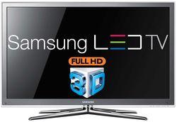 На рынке телевизоров восьмой год подряд лидирует Samsung