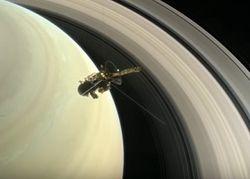 Ученые просчитали исчезновение колец Сатурна