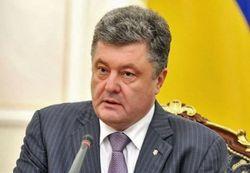 За жизнь каждого украинца террористы расплатятся сотнями – Порошенко