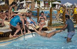 Отношения между туристами из России и европейцами ухудшились – иноСМИ