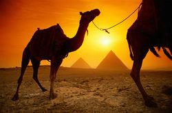 Туристам: на курортах Египта отменен режим чрезвычайного положения