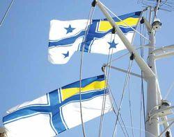 """Офицеры ВМС Украины выгнали из штаба """"командующего крымским флотом"""""""