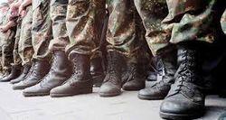 Демобилизацию для срочников украинской армии отложили на полгода