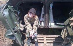 Корреспондент Еспресо.TV получила тяжелое ранение в зоне АТО