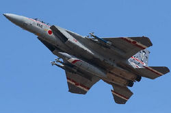 Истребители Японии были подняты по тревоге – причины