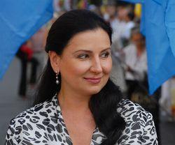 Богословская поведала о причинах выхода из Партии регионов
