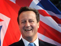 Британский премьер не едет на Олимпиаду-2014 в Сочи