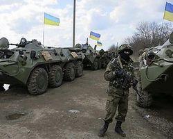 Последний этап АТО в Донецке – СНБО