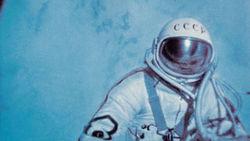 Что делать астронавту, если в открытом космосе он отвязался от станции