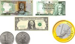 Названы самые популярные валюты для вкладов у россиян в Интернете