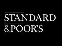 Агентство Standard & Poor's улучшило рейтинг Украины