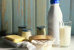 Подорожают молоко и продукты