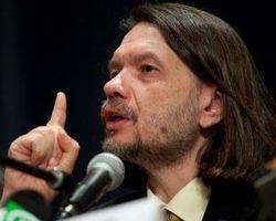 Депутат ВР зарегистрировал закон о досрочных выборах президента