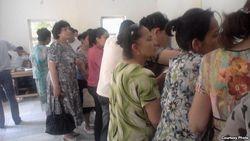 В Узбекистане жителям приграничной территории Сурхандарьи запрещено выезжать за границу