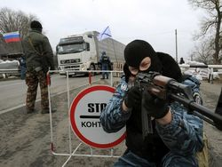 Силы АТО на Донбассе уже воюют против российской армии – Бутусов