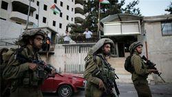 В Израиле солдаты разгромили офис российского телеканала RT