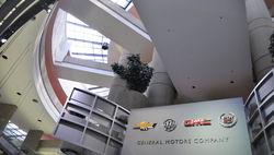 General Motors приостановил продажу 824 тыс. машин из-за проблем с замком зажигания