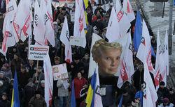 СА с ЕС без освобождения Тимошенко не будет – лейтмотив заседания Совета ЕС