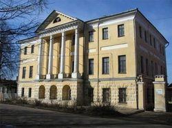 Картины Шишкина, Коровина и Жуковского похитили из музея в Вязниках